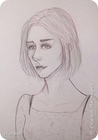 Мои портреты ) фото 3