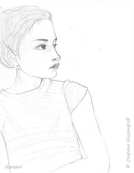 Мои портреты ) фото 4