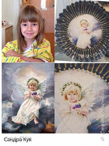 любимый мною автор для оформления тарелок с детскими фото-Нэнси Ноэль и Сандра Кук