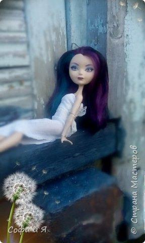 """И так я собрала мысли и сдаю работу на конкурс Мисс Кукольная Жизнь,особая благодарность Alyona The Monster кото рая и устроила конкурс(*-*) Это мой ангел """"без крыльев"""" Рэйвен.Мини досье: Имя:Рэйвен Фамилия:Квин Возраст:19 лет Хобби:Танцы))) Любимые цвета;Черный,белый. фото 8"""