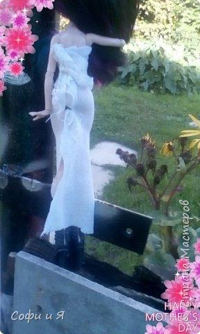 """И так я собрала мысли и сдаю работу на конкурс Мисс Кукольная Жизнь,особая благодарность Alyona The Monster кото рая и устроила конкурс(*-*) Это мой ангел """"без крыльев"""" Рэйвен.Мини досье: Имя:Рэйвен Фамилия:Квин Возраст:19 лет Хобби:Танцы))) Любимые цвета;Черный,белый. фото 9"""