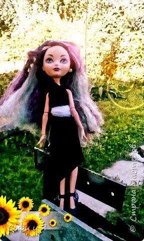 """И так я собрала мысли и сдаю работу на конкурс Мисс Кукольная Жизнь,особая благодарность Alyona The Monster кото рая и устроила конкурс(*-*) Это мой ангел """"без крыльев"""" Рэйвен.Мини досье: Имя:Рэйвен Фамилия:Квин Возраст:19 лет Хобби:Танцы))) Любимые цвета;Черный,белый. фото 12"""