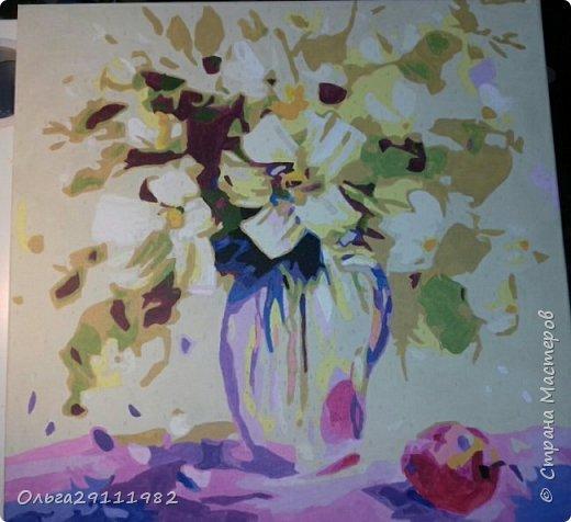 Раскраски по номерам фото 1