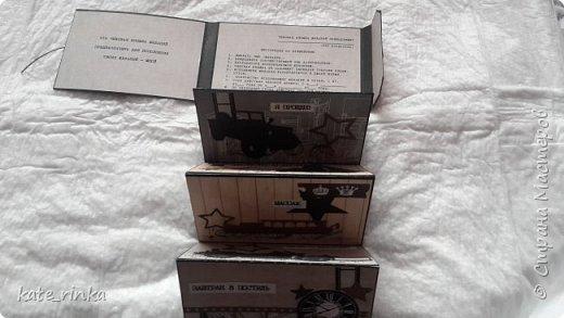 Чековая книжка желаний в подарок мужу фото 3