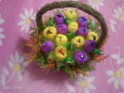 тюльпаны... или крокусы... фото 3