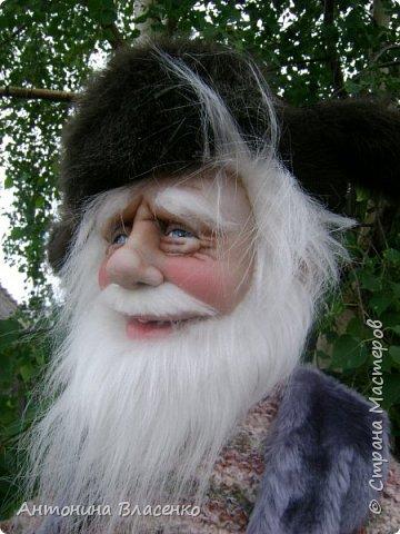 Старичок- домовичок фото 6