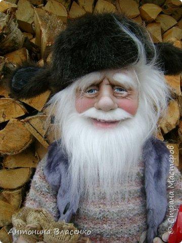 Старичок- домовичок фото 8