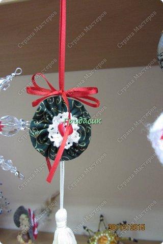 """Итак, фотоотчет за несколько лет. Посмотрим на ёлки. Здрямсти вам. На этой фотке елки, за которые я получила приз - карточку в Леонардо от газеты """"Ва-банкъ"""" в 2013 г. Наверное, это тильда-елки. фото 30"""