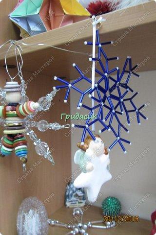 """Итак, фотоотчет за несколько лет. Посмотрим на ёлки. Здрямсти вам. На этой фотке елки, за которые я получила приз - карточку в Леонардо от газеты """"Ва-банкъ"""" в 2013 г. Наверное, это тильда-елки. фото 31"""