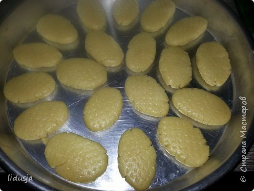 Всем Приветик!!! Я продолжаю серию балканских рецептов. Сегодня рецепт босанских сладостей. Может быть кто-то , что то подобное уже пробывал в Турции.  фото 15