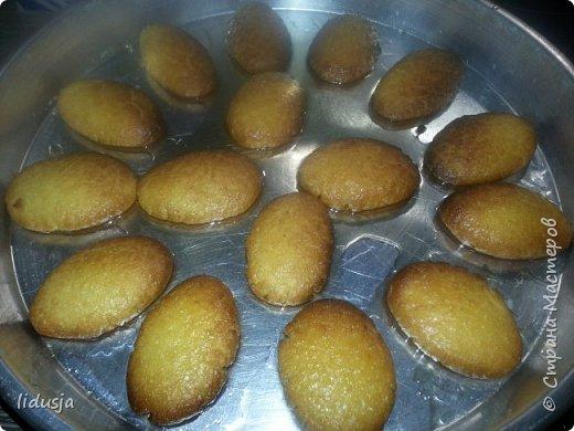 Всем Приветик!!! Я продолжаю серию балканских рецептов. Сегодня рецепт босанских сладостей. Может быть кто-то , что то подобное уже пробывал в Турции.  фото 20
