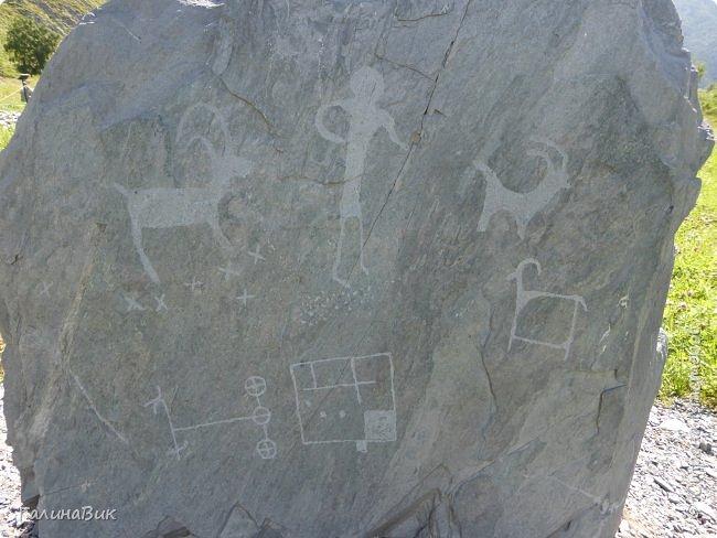 """Ну вот, и подошло время последнего алтайского фоторепортажа. """"Палеопарк"""" - это самый большой музей естественной истории в Сибири по количеству палеонтологических экспонатов. Он начал функционировать всего лишь с июля 2015 года. Музей открыл новосибирский палеонтолог Игорь Гребнев, собиравший музейные экспонаты в течение 20 лет. фото 74"""