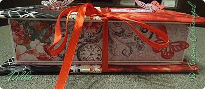 Комплект коробочка и магикбокс на свадьбу фото 2