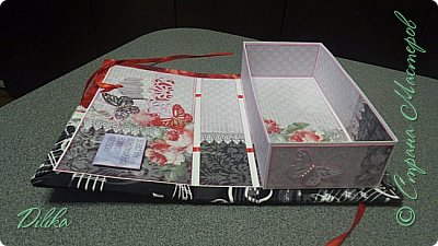 Комплект коробочка и магикбокс на свадьбу фото 11