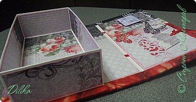 Комплект коробочка и магикбокс на свадьбу фото 12