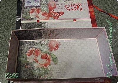 Комплект коробочка и магикбокс на свадьбу фото 13