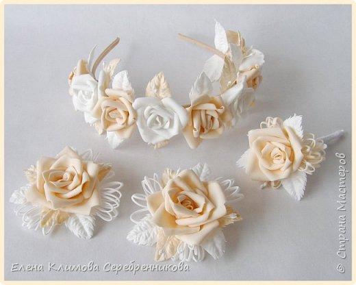 Бело-розовая свадьба фото 9