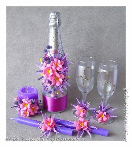Бело-розовая свадьба фото 3