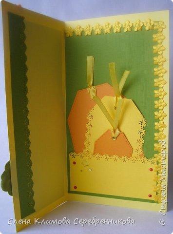 Открытка -коробочка.  фото 18