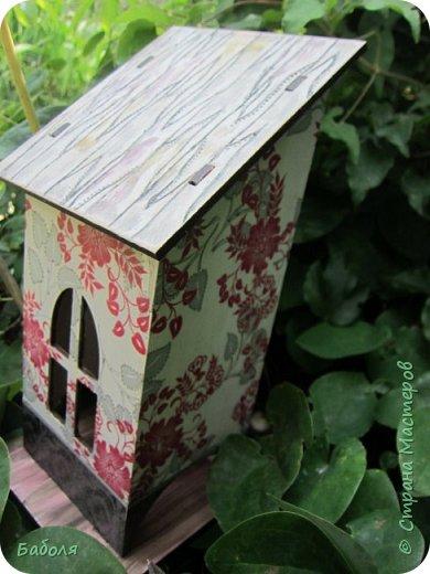 И снова два чайных домика фото 3