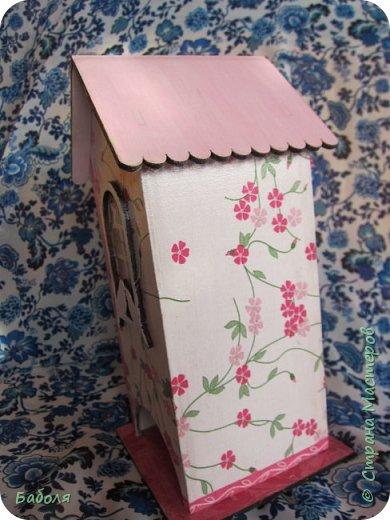И снова два чайных домика фото 5