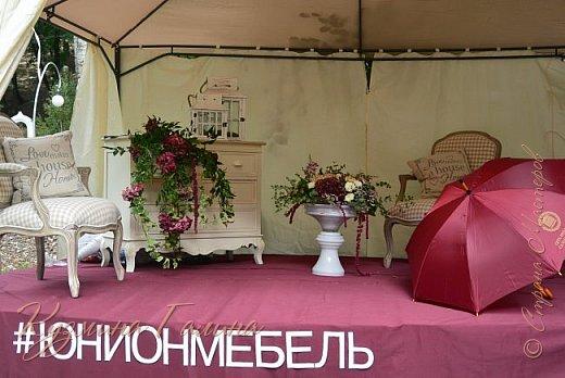 """Соблюдая сложившуюся у меня традицию,я вновь приглашаю вас на выставку """"Воронеж-сад"""" фото 13"""