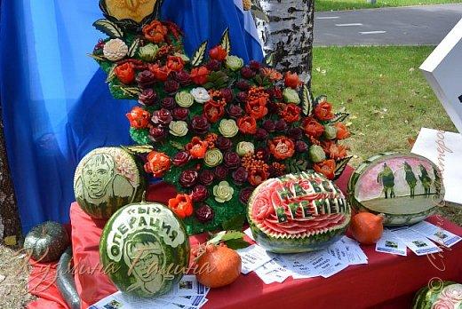 """Соблюдая сложившуюся у меня традицию,я вновь приглашаю вас на выставку """"Воронеж-сад"""" фото 83"""