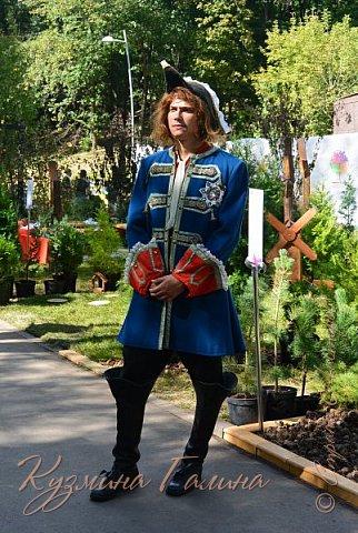 """Соблюдая сложившуюся у меня традицию,я вновь приглашаю вас на выставку """"Воронеж-сад"""" фото 63"""