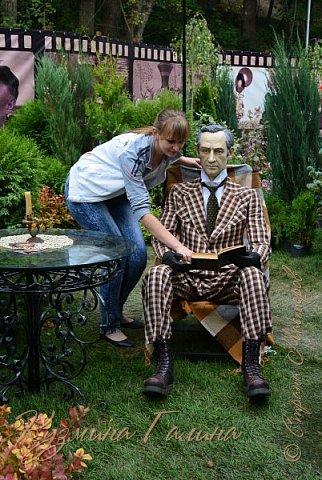 """Соблюдая сложившуюся у меня традицию,я вновь приглашаю вас на выставку """"Воронеж-сад"""" фото 5"""