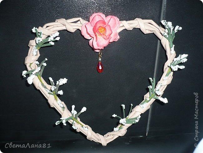 Сердечки подарочные фото 3