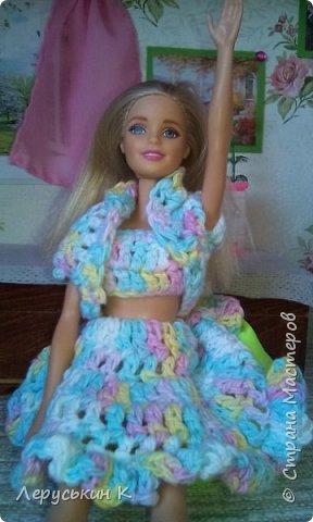 Привет Страна Мастеров. Сегодня я покажу мой кукольный домик. Смотрим. фото 1