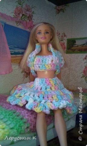 Привет Страна Мастеров. Сегодня я покажу мой кукольный домик. Смотрим. фото 2