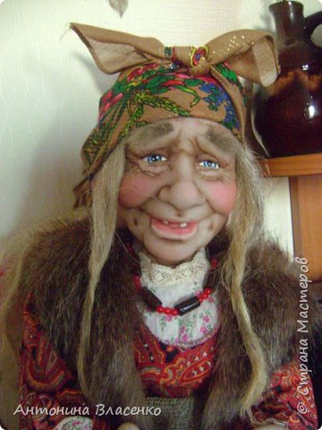 Бабка-Ежка фото 5
