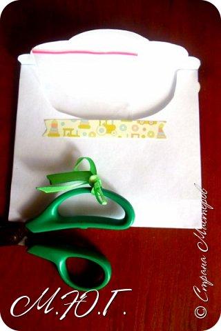 Вот такой наборчик создала вчера маленькому Артемчику на годовасие) Ножнички куплю новые,для фото свои украсила) фото 3