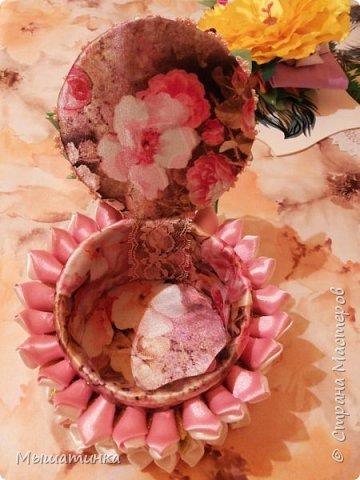 Третья моя болезнь - канзаши и все что с эти связано - готовилась к выпускному из сада дочери - сделала в подарок воспитателям фото 2
