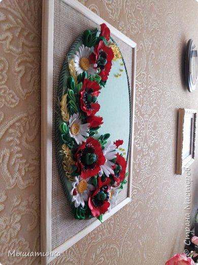 Третья моя болезнь - канзаши и все что с эти связано - готовилась к выпускному из сада дочери - сделала в подарок воспитателям фото 21