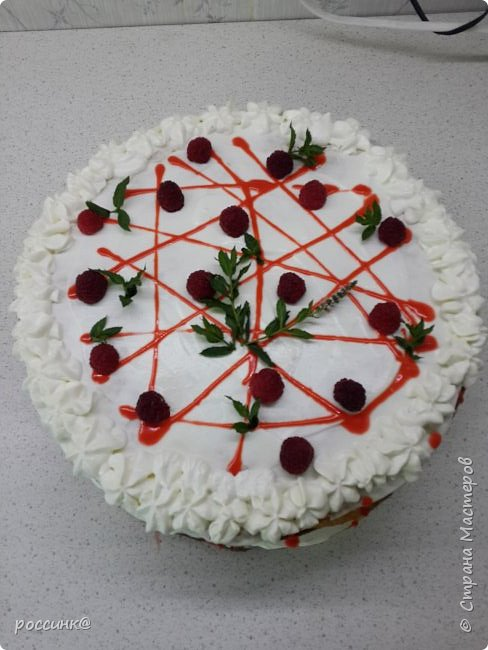 Торт мусс. фото 2