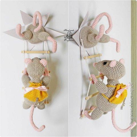 Мышки-воришки фото 1
