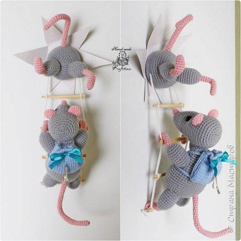 Мышки-воришки фото 2