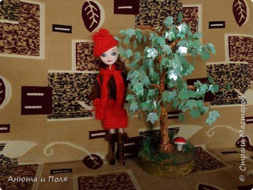 """Всем привет сегодня я сдаю Работа на конкурс """"Осень 2016"""" Аутфит Эпл состоит из: куртка шарф шапка  туфли  сумка. фото 1"""