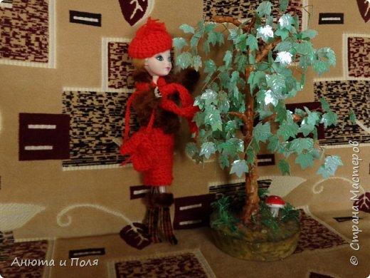 """Всем привет сегодня я сдаю Работа на конкурс """"Осень 2016"""" Аутфит Эпл состоит из: куртка шарф шапка  туфли  сумка. фото 3"""
