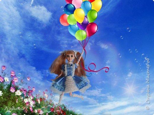 """Здравствуйте!!! Представляю вашему вниманию работу на конкурс """"Мисс кукольная жизнь"""" http://stranamasterov.ru/node/1046432?c=favorite. Фотографии я не умею обрабатывать, но вот что получилось.... фото 2"""