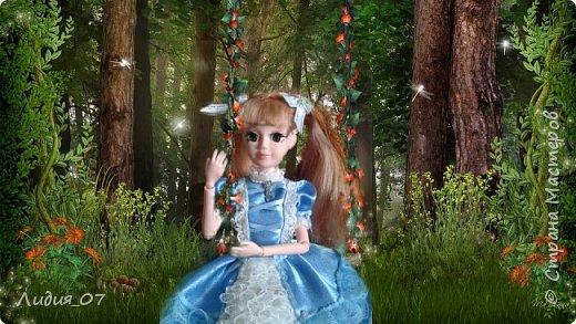 """Здравствуйте!!! Представляю вашему вниманию работу на конкурс """"Мисс кукольная жизнь"""" http://stranamasterov.ru/node/1046432?c=favorite. Фотографии я не умею обрабатывать, но вот что получилось.... фото 4"""
