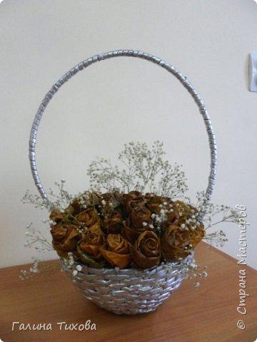 """Поделки на тему """"Осень золотая!"""" фото 7"""
