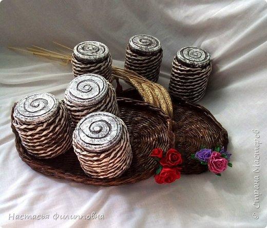 Шоколадные баночки) фото 2