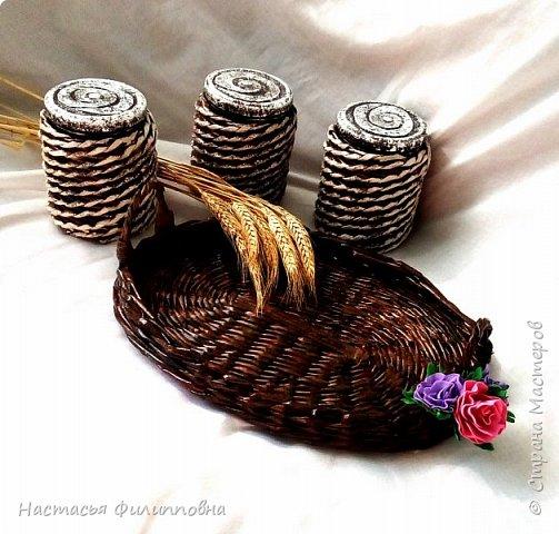 Шоколадные баночки) фото 3