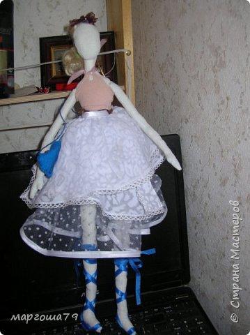 Кукла для дочи фото 2