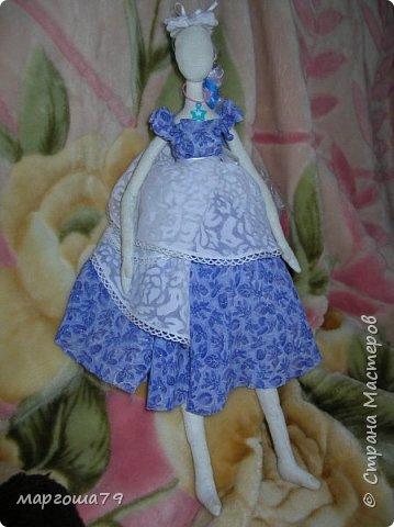Кукла для дочи фото 1