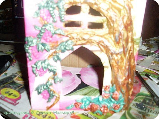 чайные домики фото 9