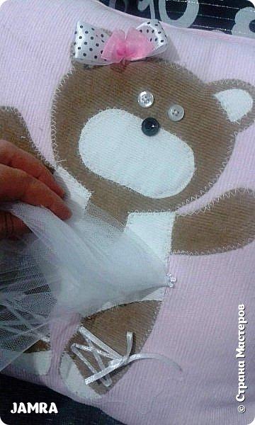 Подарок юной принцессе сшитый своими руками , индивидуальная вещь !  фото 2